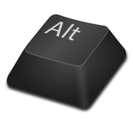 Computer Key Alt