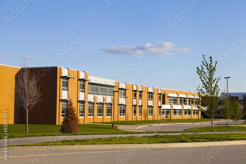 School - 52507333
