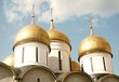 Assumption church. Moscow Kremlin.