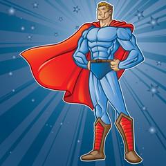 Toon Hero
