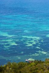 Seychelles Praslin Island