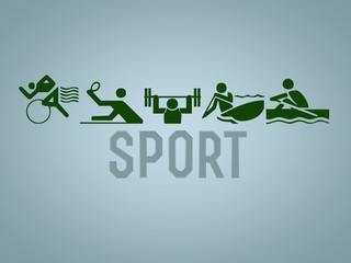 Sport desing