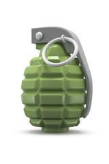 手榴弾(緑)