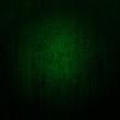 grunge green background.