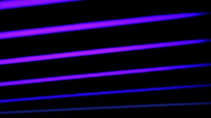 Calling purple
