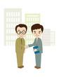 ビジネス業務提携