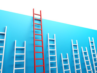 Highest Ladder
