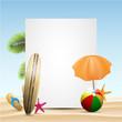 Summer note