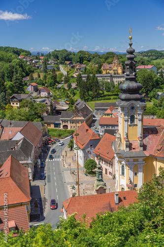 Marktgemeinde Ehrenhausen, Steiermark, Österreich