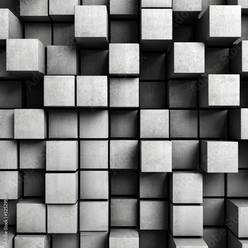 Fridge magnet Abstract background