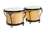 African bongos isolated