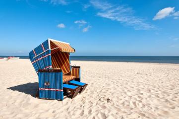 Strandkorb 2