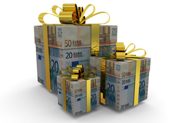 MONEY PACK - 3D