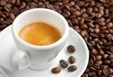 creamy coffee - 52532548