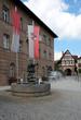 Rathaus von Pleinfeld