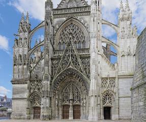 Abbaye de Vendôme