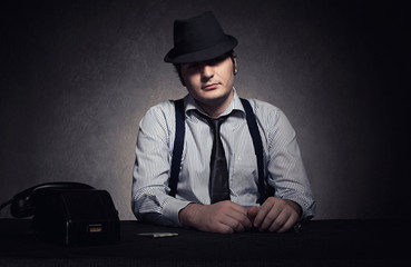 mafia cool