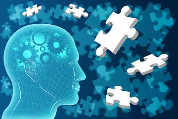Intelligence et Puzzle