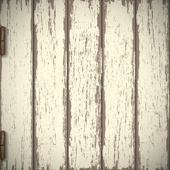 Old wooden textured background