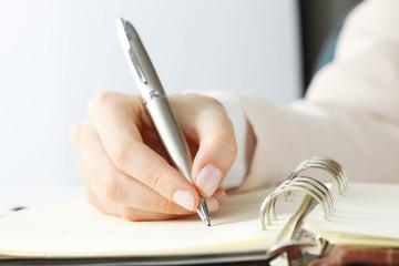 Writing Documents