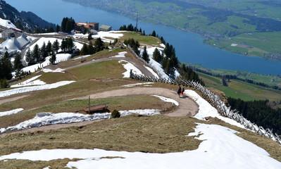 suisse centrale...rigi