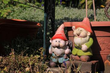 Garden Gnomes 2