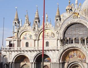 Venice - Basilica di San Marco-IV-