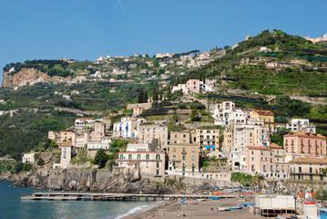 Amalfi - Costiera Amalfitana, Italy
