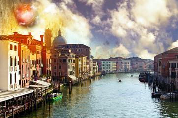 Venice dreams series