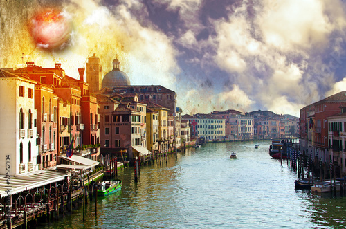 Venice dreams series - 52562104