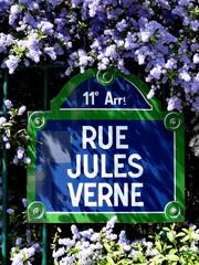 Rue Jules Verne