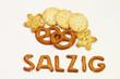 Salzig