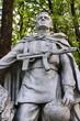 Памятник героям погишим защищая Родину. Тверская область, Россия
