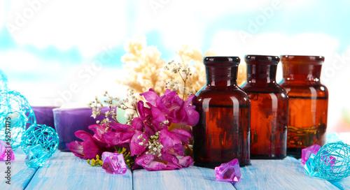 Fototapeten,öl,aroma therapy,schönheit,blau