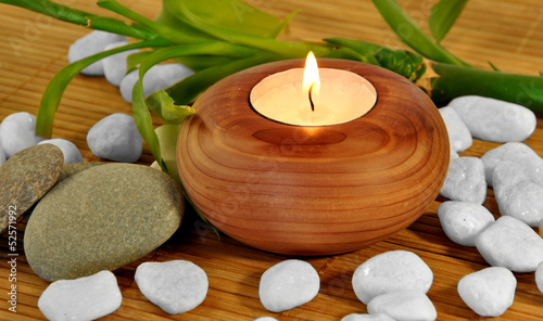 CANDLES FOR SPA - 52571992