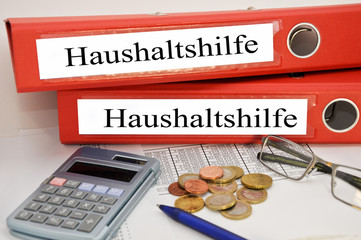 Haushaltshilfe