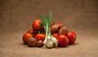 seasonally fresh food