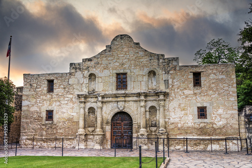The Alamo, Asn Antonio, TX