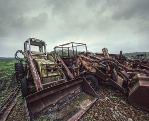 agriculture scrap