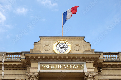 Assemblée Nationale - France