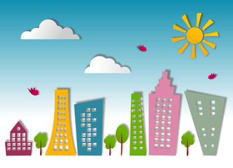 Ecological City