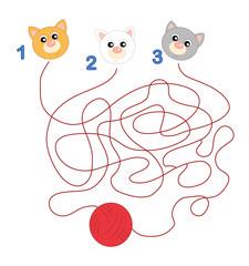 gioco gatti