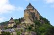 Château et Village de Castelnaud-la Chapelle
