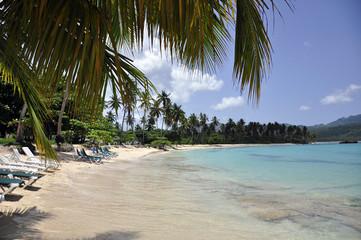 Playa en Samaná 4