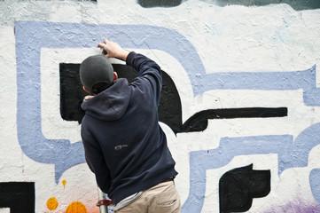 Graffeur