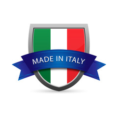 scudetto made in Italy