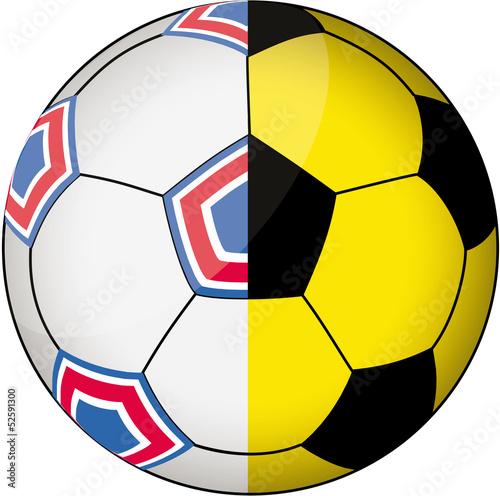 Fußball Duell 1