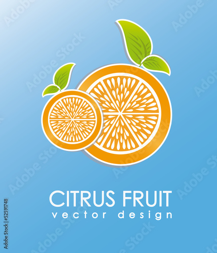 orange citrus fruit