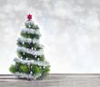Weihnachten – Christbaum