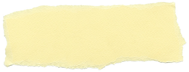 Isolated Fiber Paper Texture - Yellow Cream XXXXL